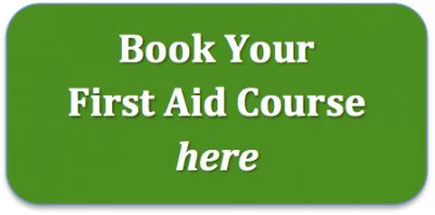 First Aid Course dates