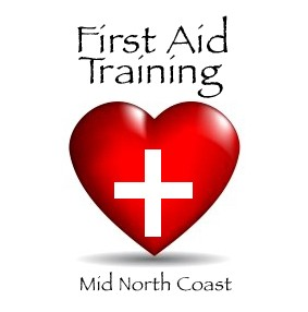 First Aid courses CPR Asthma Anaphylaxis Coffs Harbour Bellingen Nambucca