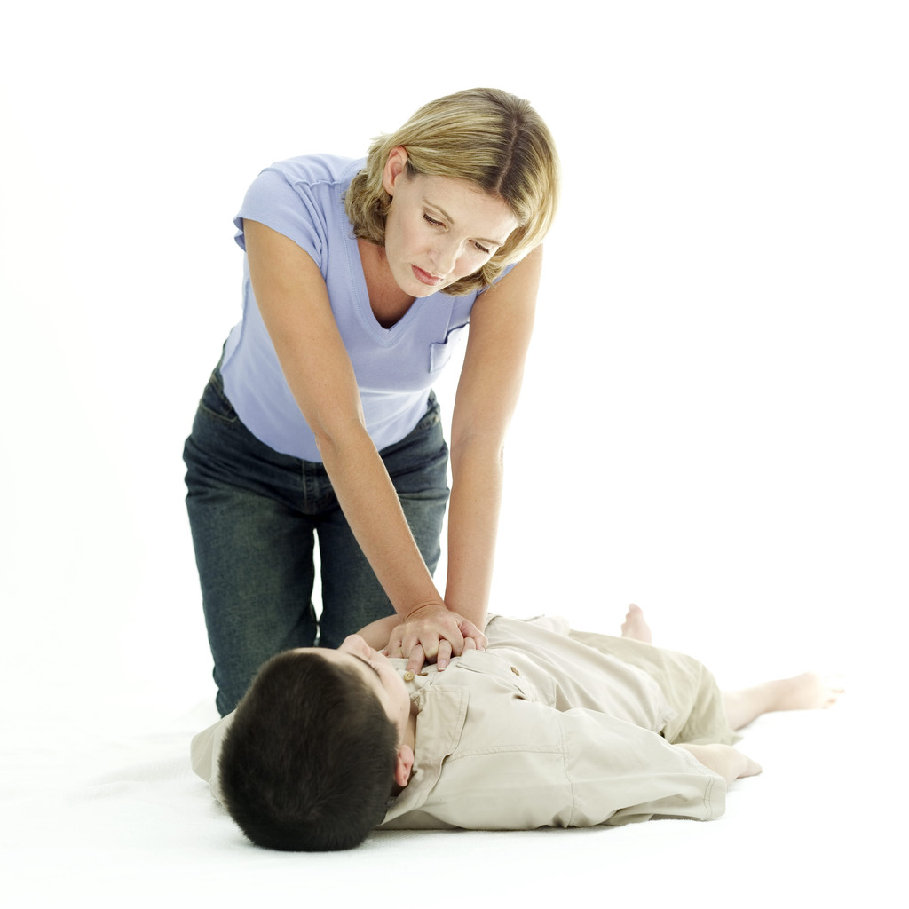 CPR Course