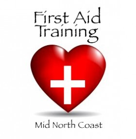 First Aid Training CPR Coffs Harbour Bellingen Nambucca