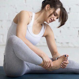 Yoga First Aid