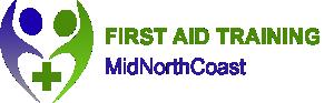 First Aid Training - Mid North Coast