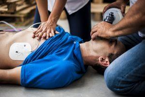 advanced first aid training mid north coast nsw
